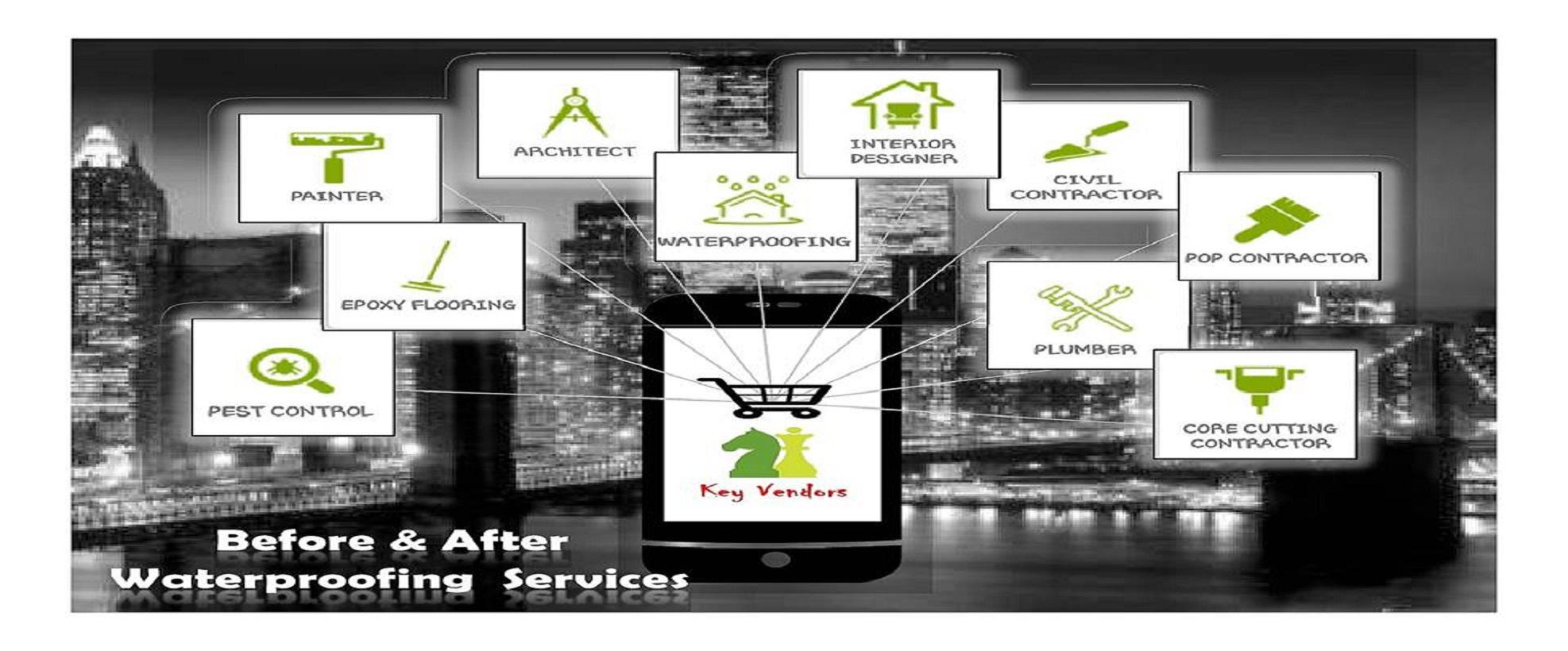 Key Vendors