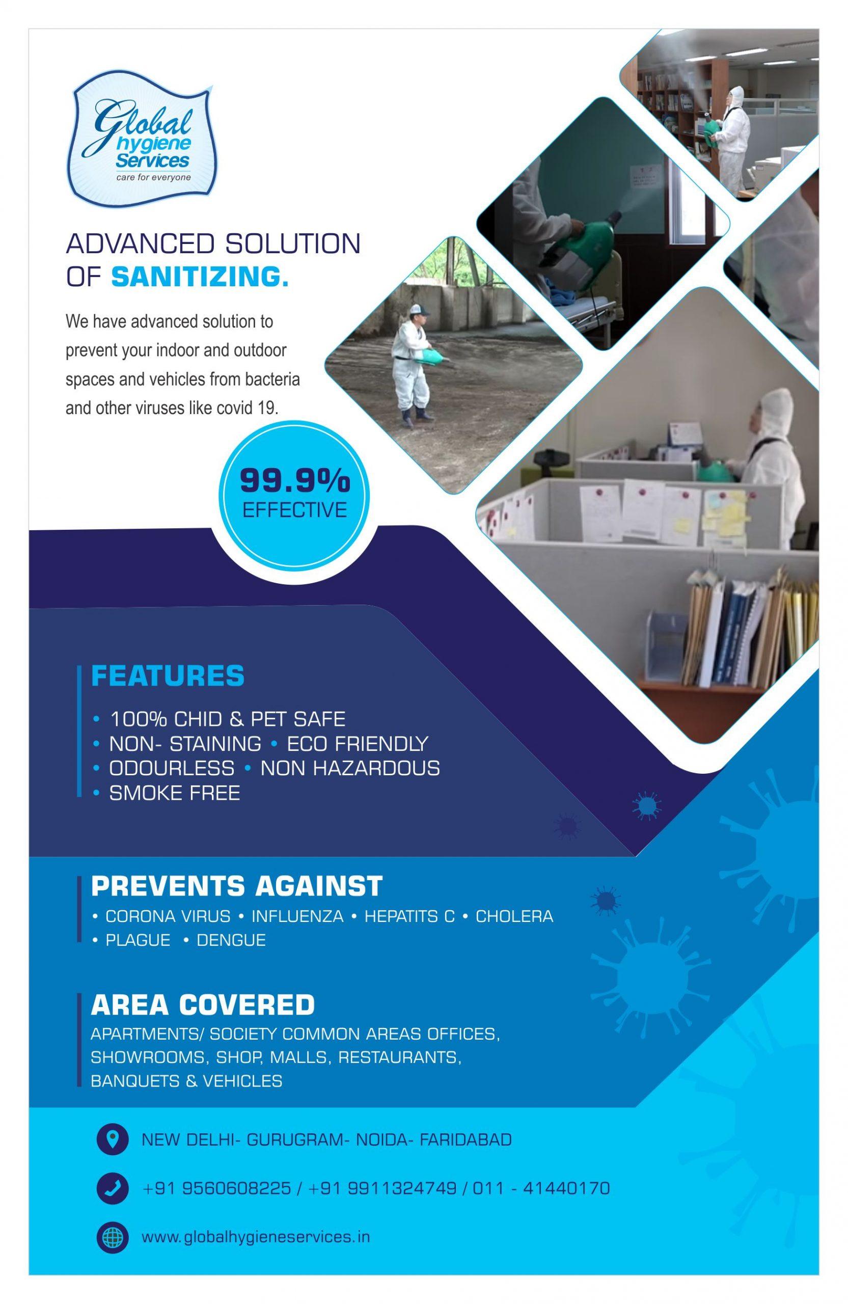 Global Hygiene Services