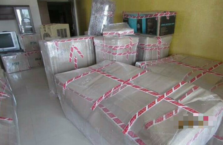 SK Home Relocation Services