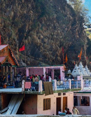 Shrine Yatra